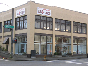 Everett Downtown Storage - Our History: 2002