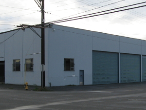 Everett Downtown Storage - Our History: 2007