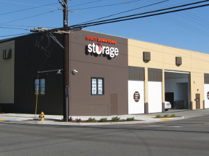 Everett Downtown Storage - Our History: 2009