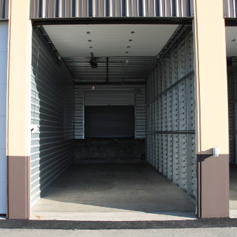 ... Storage Units For Every Need 2 & Self Storage Units - Everett Downtown Storage (425) 259-1506