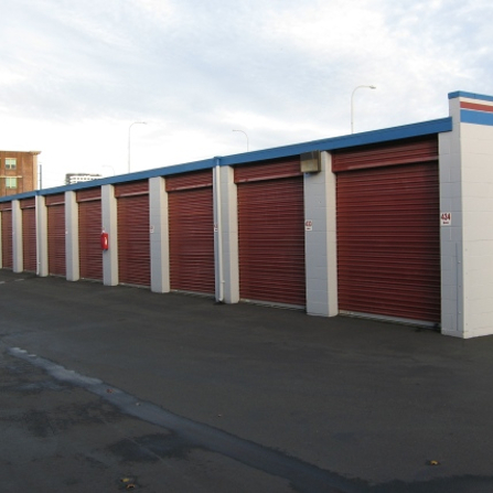 Everett Downtown Storage Facility at Hewitt Ave 2